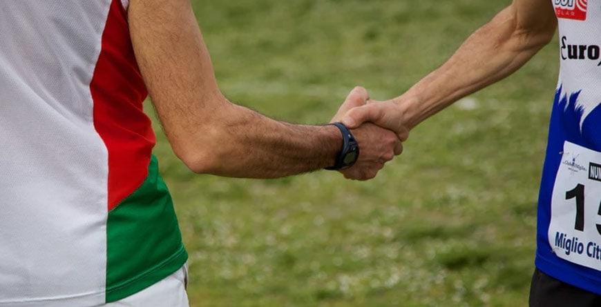 48eb774af O que você pode aprender com 5 esportes Olímpicos - Seja Trainee