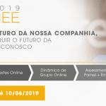 banner de divulgação trainee grupo mitre 2019