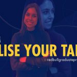 Red Bull Graduate Programme