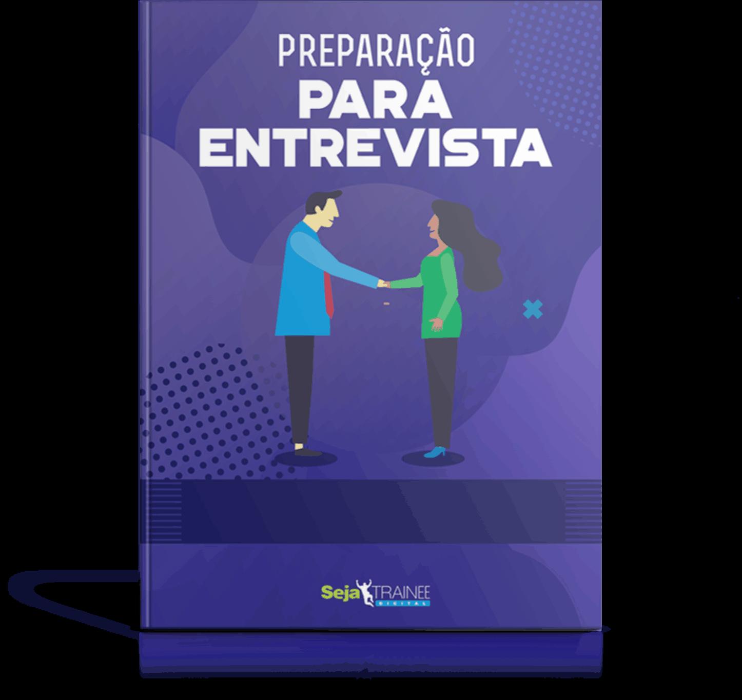 E-Book Preparacao para Entrevista