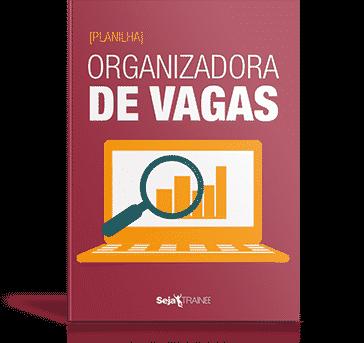 Planilha Organizadora de Vagas