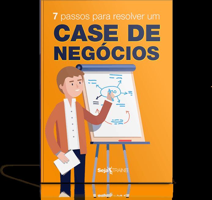 E-book Case de Negocios