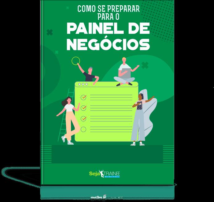 E-book Painel de Negócios