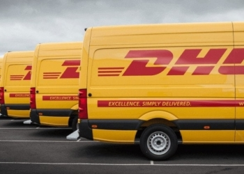 Trainee Supply Chain DHL 2020