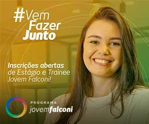 Jovem Falconi 2020