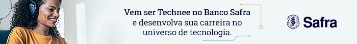 Technee Banco Safra