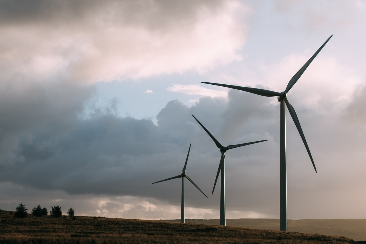 A AES trabalha com fontes de energia sustentáveis. Um ramo bastante promissor, tendo em vista os esforços para conter os efeitos do aquecimento global.