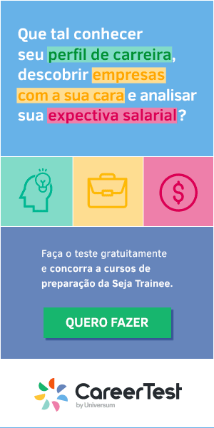 Career Test Universum