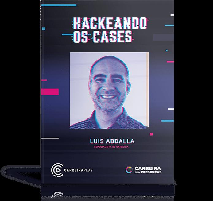 E-book Hackeando os Cases