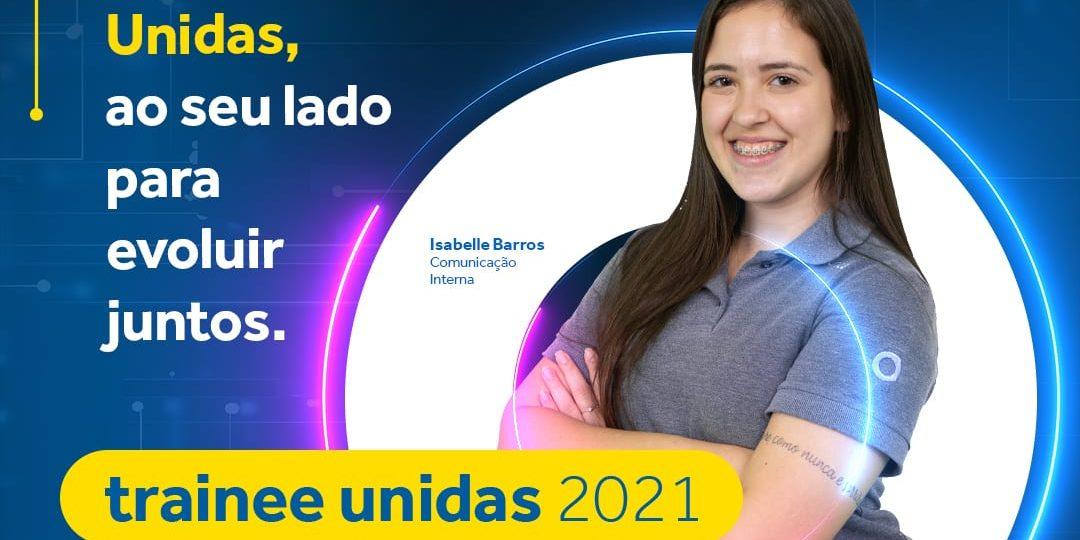 Trainee Unidas 2021.