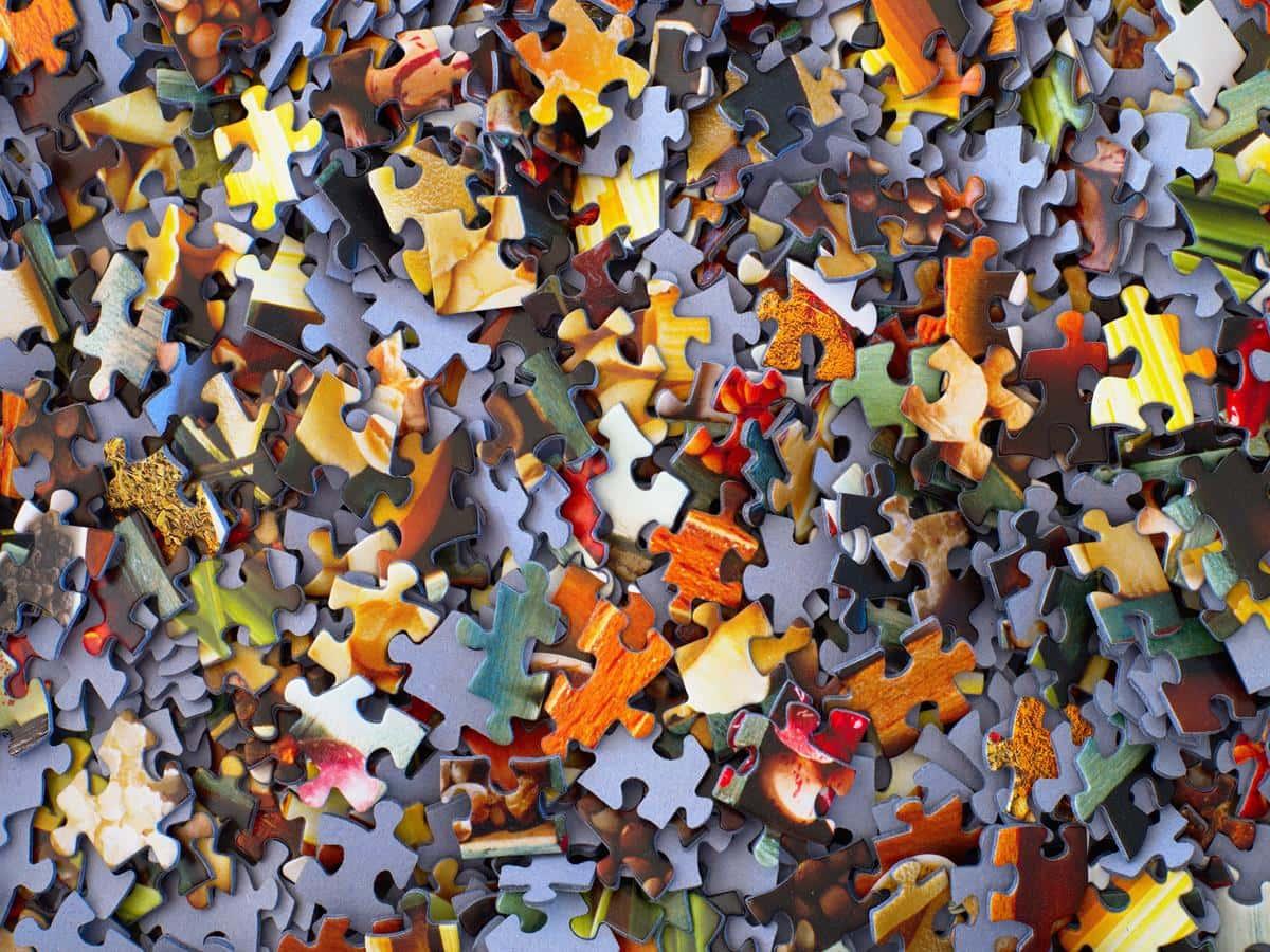 O autoconhecimento é um meio de organizar as peças de sua vida em prol de um objetivo maior.