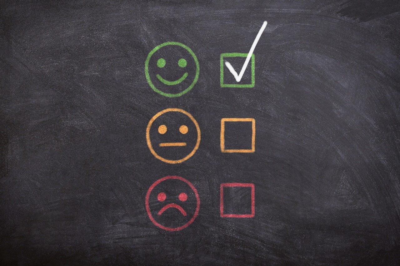 O feedback é um elemento fundamental para alcançar objetivos de careira.